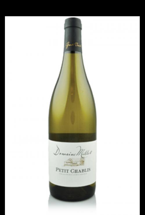 Domaine Millet Petit Chablis