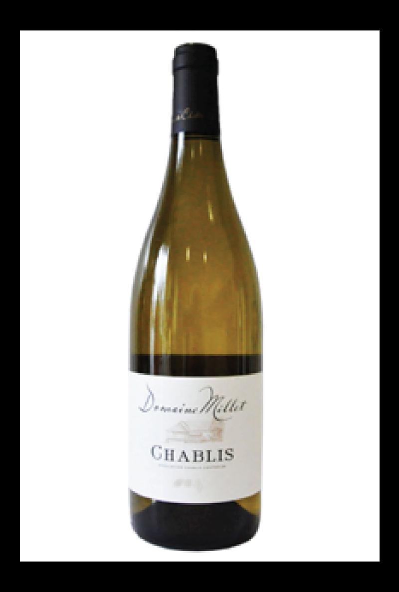 Domaine Millet Chablis