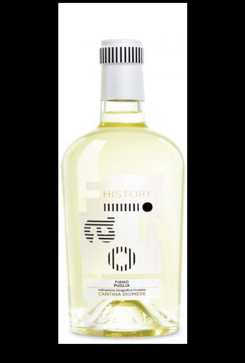 Cantina Diomede – Vino History Fiano
