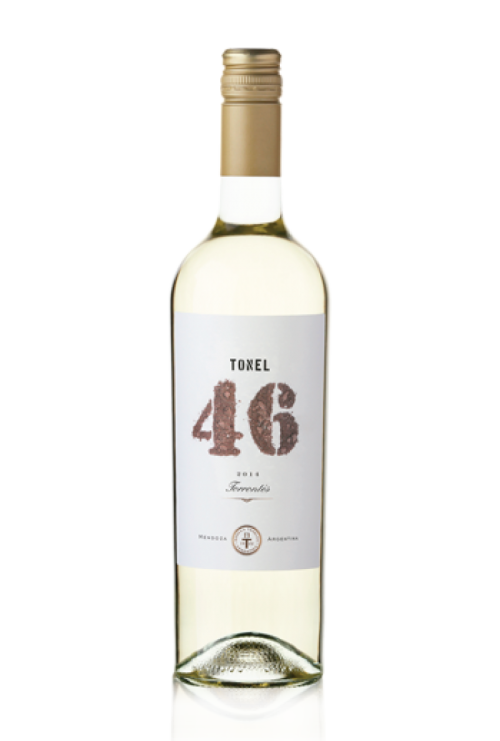 Bodega Toneles - Tonel 46 reserva Torrontes