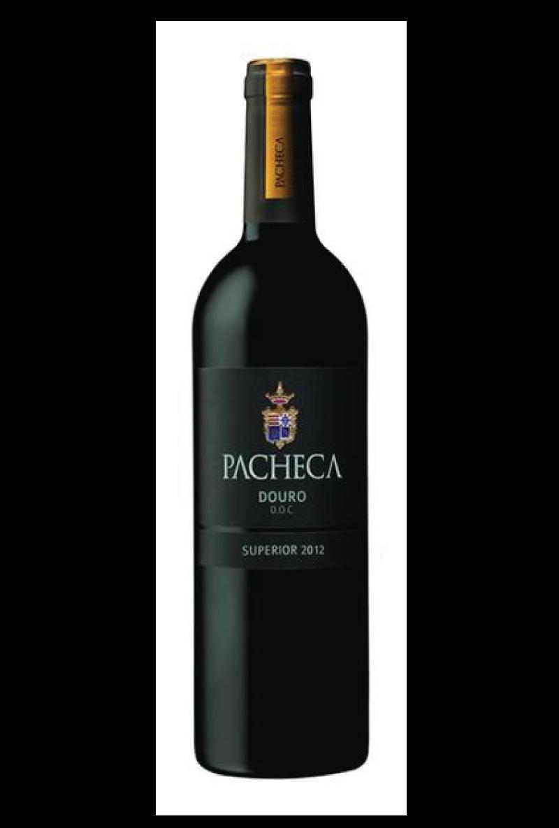 Quinta Da Pacheca - Pacheca Douro Superior