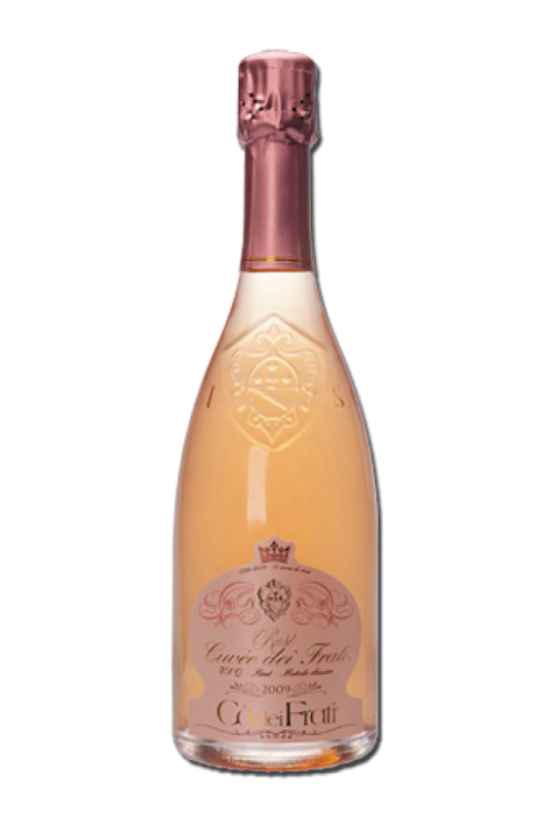 Cà Dei Frati - Rosé Cuvée dei Frati