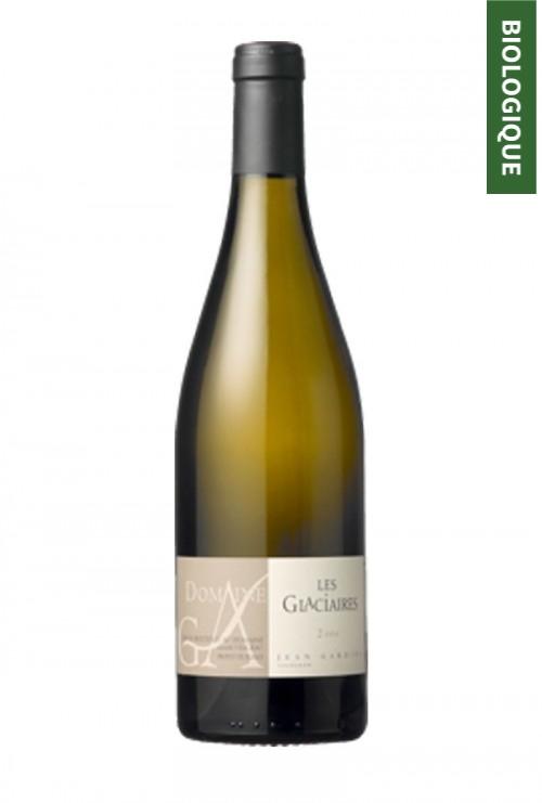 Côtes du Roussillon Blanc Les Glacières 2014
