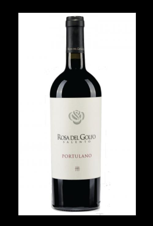 Azienda vinicola Rosa del Golfo - Portulano
