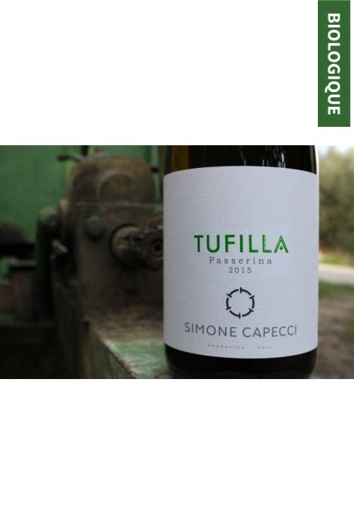 Azienda agricola Simone Capecci - Tufilla