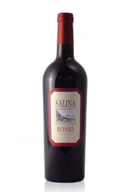 Cantine Colosi - Salina rosso