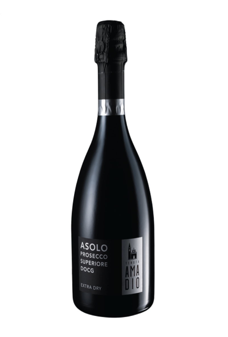 Tenuta Amadio - Azienda Agricola Rech Simone -Asolo Prosecco Superiore DOCG - Extra Dry
