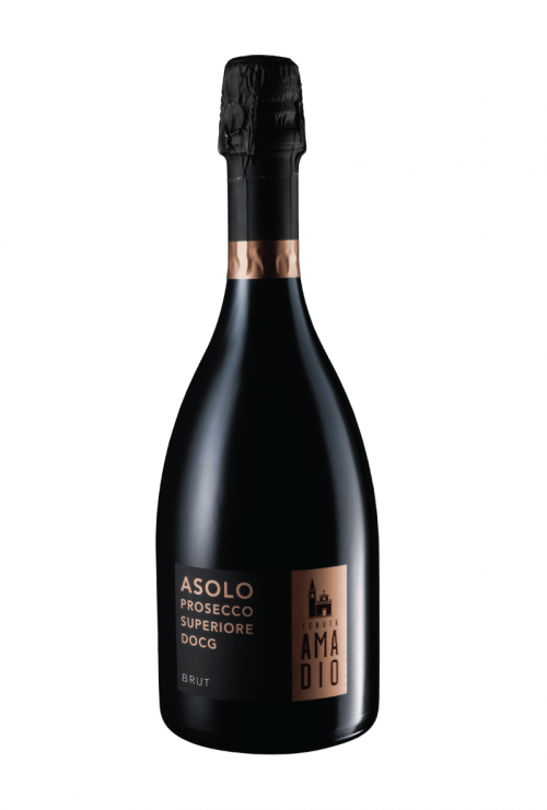 Tenuta Amadio - Azienda Agricola Rech Simone - Asolo Prosecco Superiore DOCG - Brut