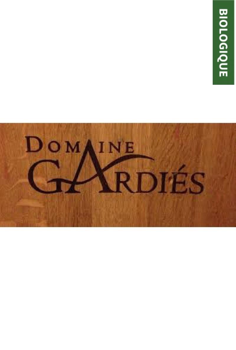 Domaine Gardiès - Les Millières Côtes du Roussillon Villages