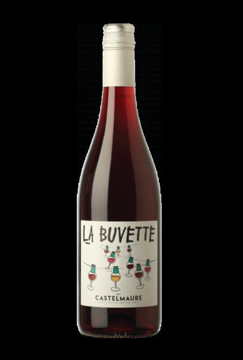 Castelmaure - La Buvette