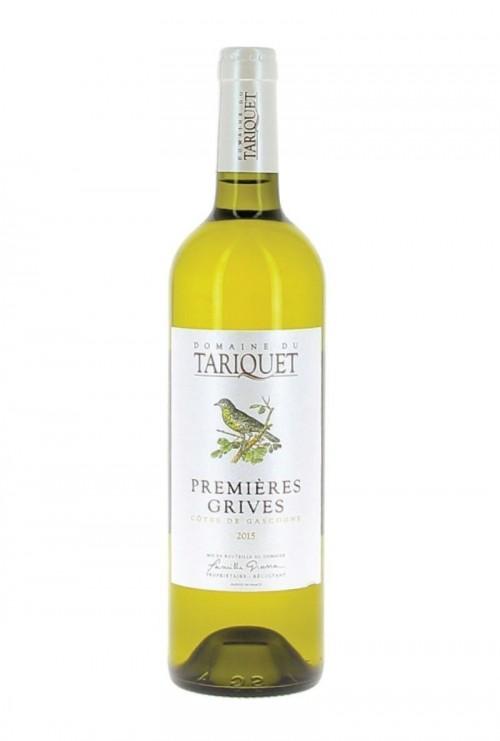 Domaine du Tariquet Premières Grives