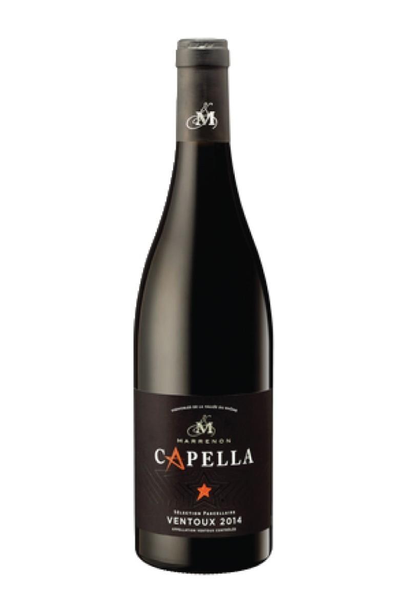 Marrenon Capella Ventoux