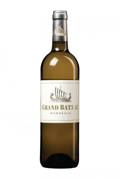 Grand Bateau -Bordeaux Blanc