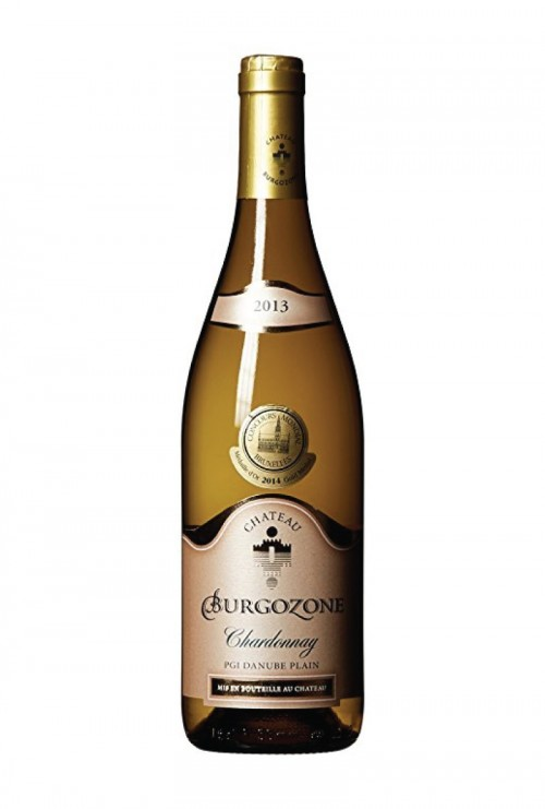 Château Burgozone - Chardonnay
