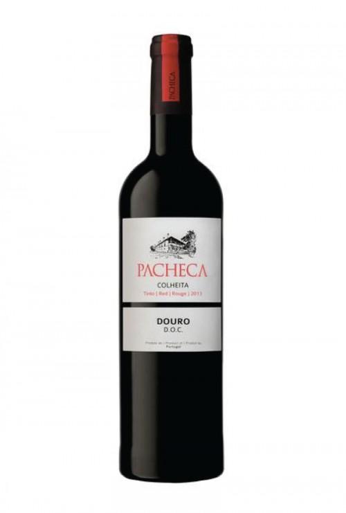 Quinta Da Pacheca - Pacheca Colheita red