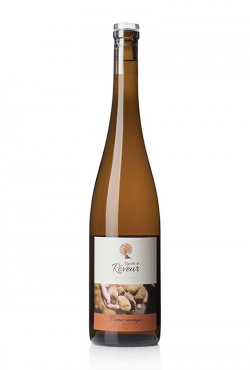 Vignoble du Rêveur - Pierres Sauvages