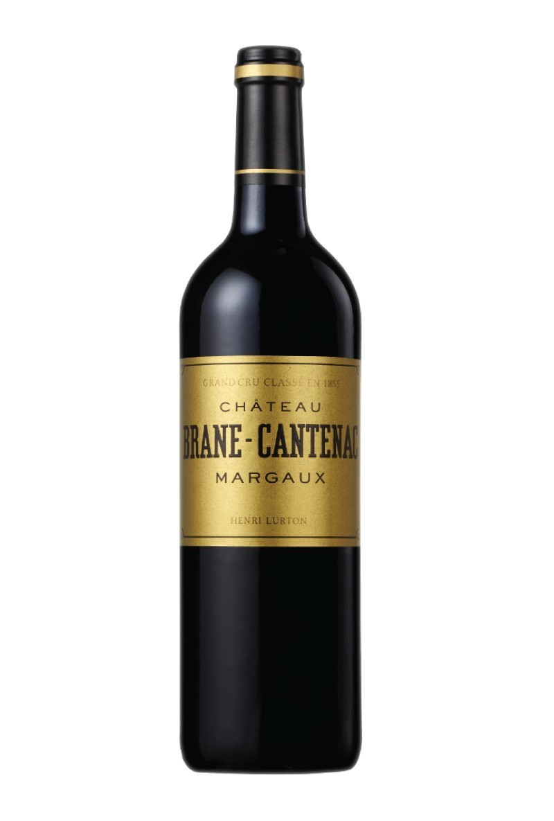 Château Brane Cantenac - Margaux