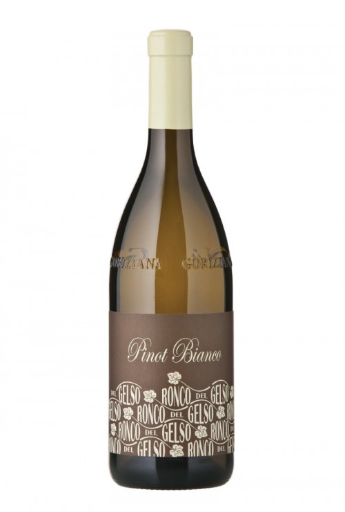 Azienda Agricola Ronco del Gelso - Pinot Bianco