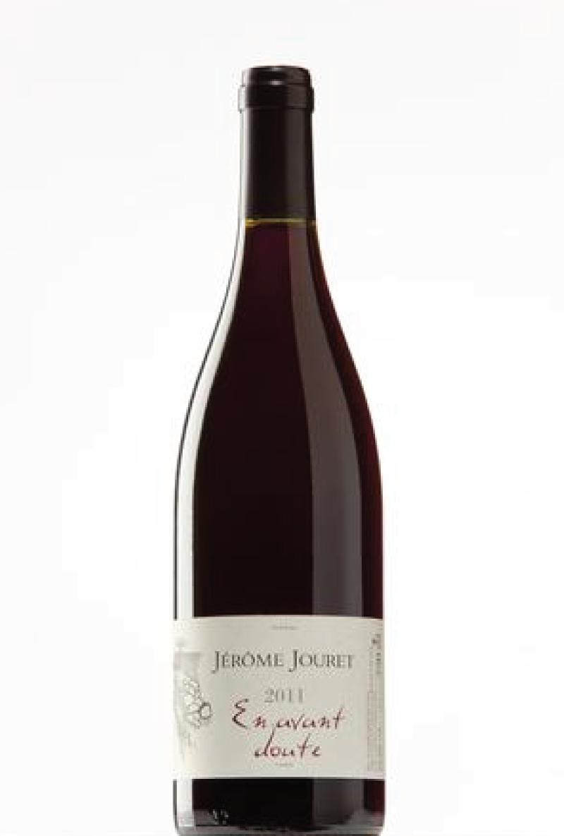 Domaine Jérôme Jouret - En Avant Doute