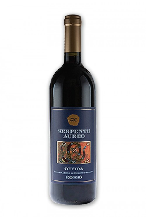 Cantina Offida - Serpente Aureo 2011