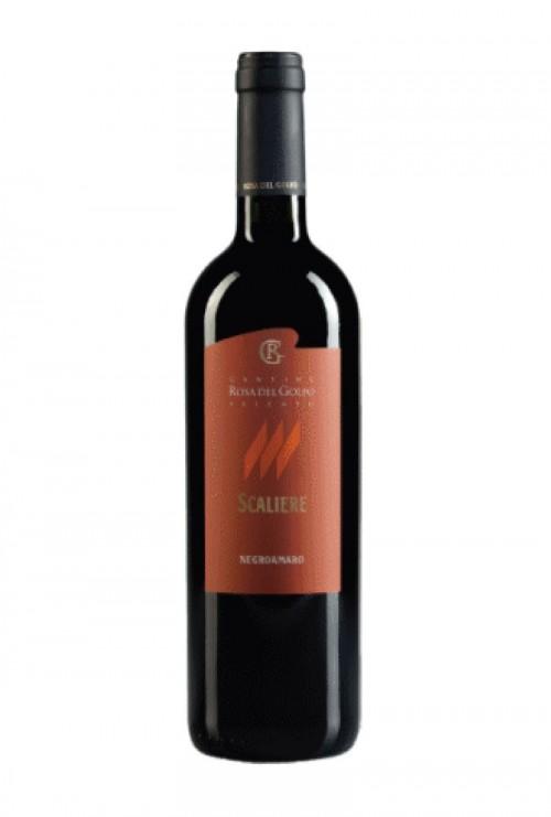Azienda vinicola Rosa del Golfo - Scaliere