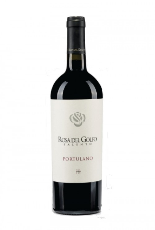 Azienda Vinicola Rosa del Golfo - Portulano 2014