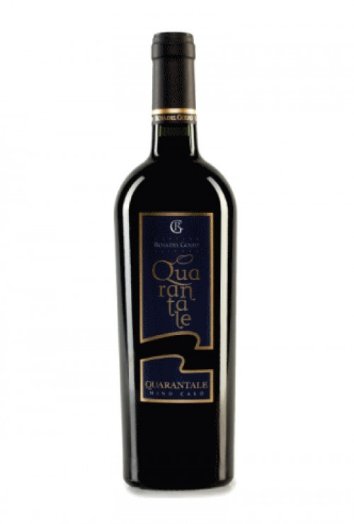 Azienda vinicola Rosa del Golfo - Quarantale