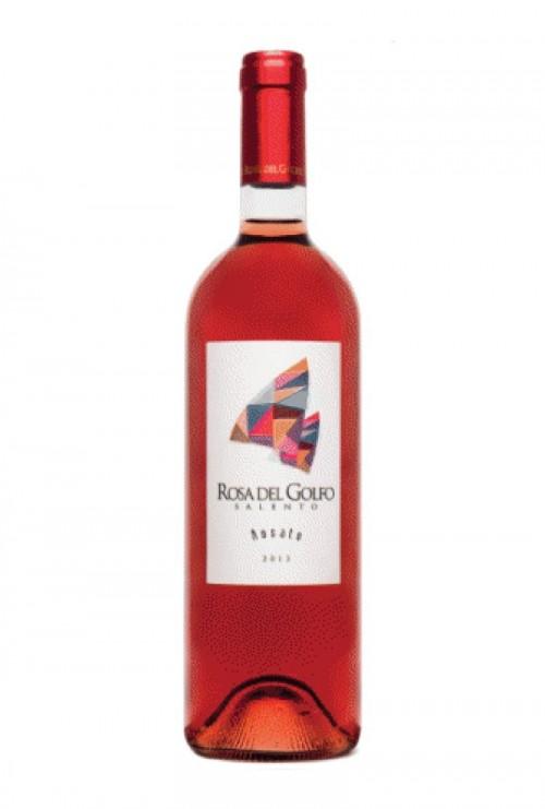 Azienda vinicola Rosa del Golfo - Rosato del Salento 2018