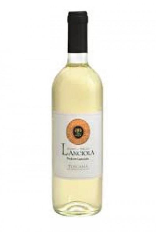 Azienda agricola Lanciola - Bianco della Lanciola 2014