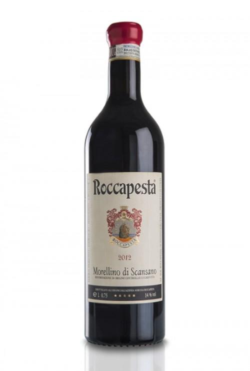 Azienda agricola Roccapesta - Roccapesta