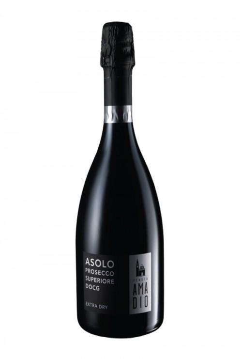 Tenuta Amadio Asolo Prosecco Superiore DOCG - Extra Dry