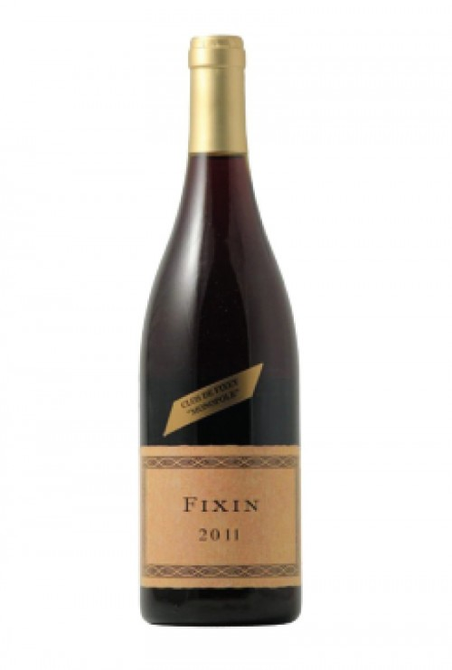 Domaine Philippe Charlopin - Fixin Clos de Fixey