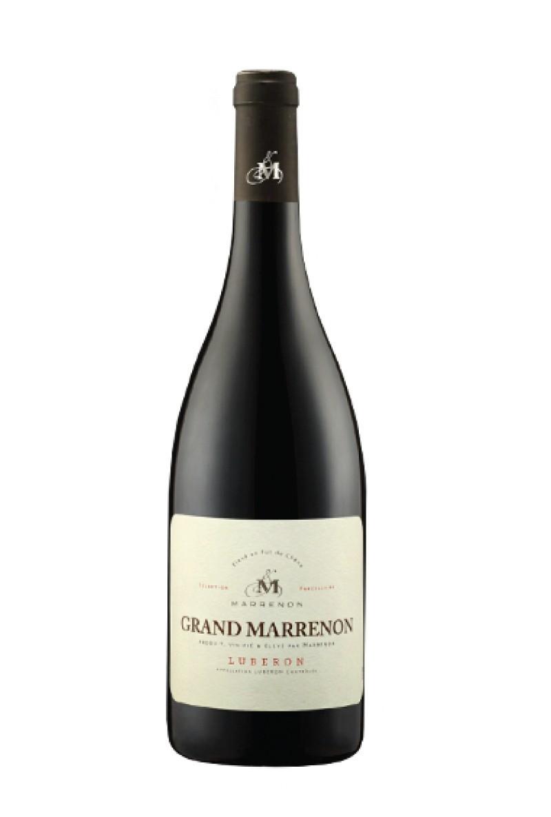 Vignobles Marrenon - Grand Marrenon