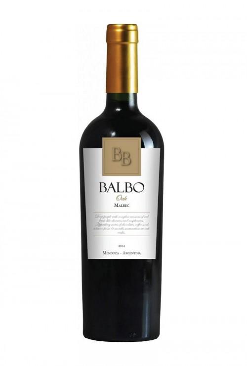 Balbo - Oak Malbec
