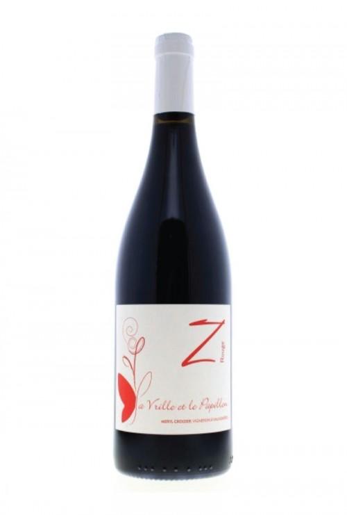 """Domaine La Vrille et le Papillon - """"Z"""""""