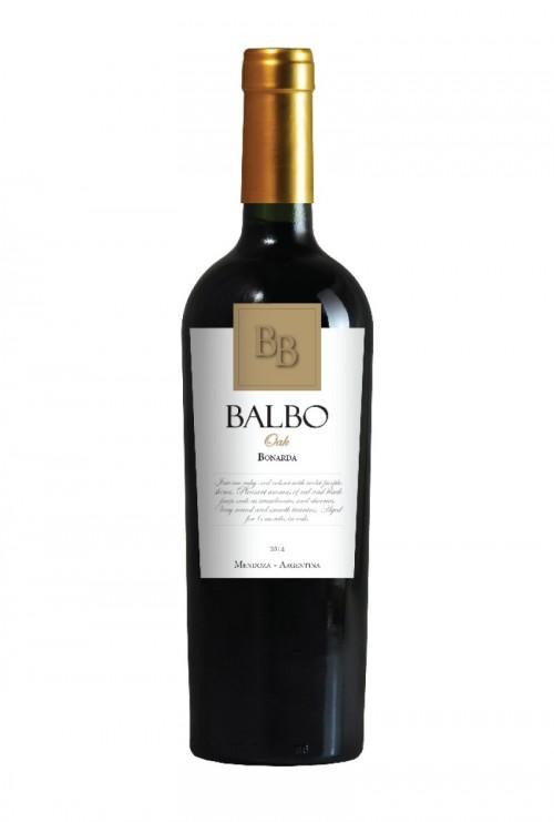 Balbo - Oak Bonarda