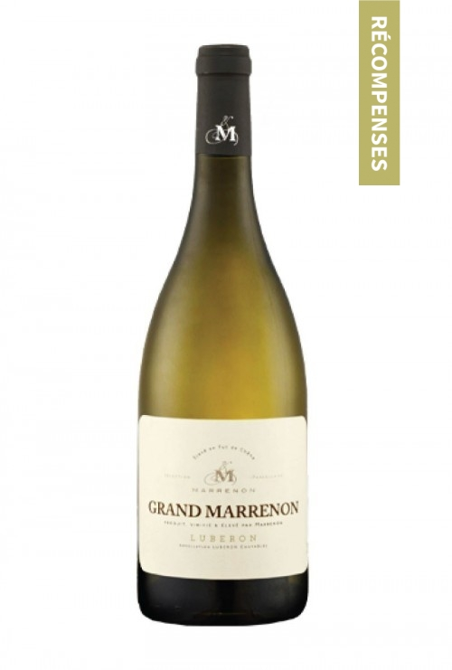 Vignobles Marrenon - Grand Marrenon Blanc
