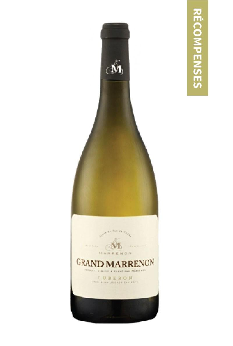 Vignobles Marrenon - Grand Marrenon Blanc