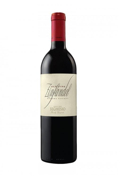 Seghesio - Old Vine Zinfandel