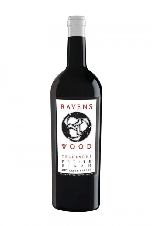 Ravenswood - Teldeschi Zinfandel Dry Creek Valley