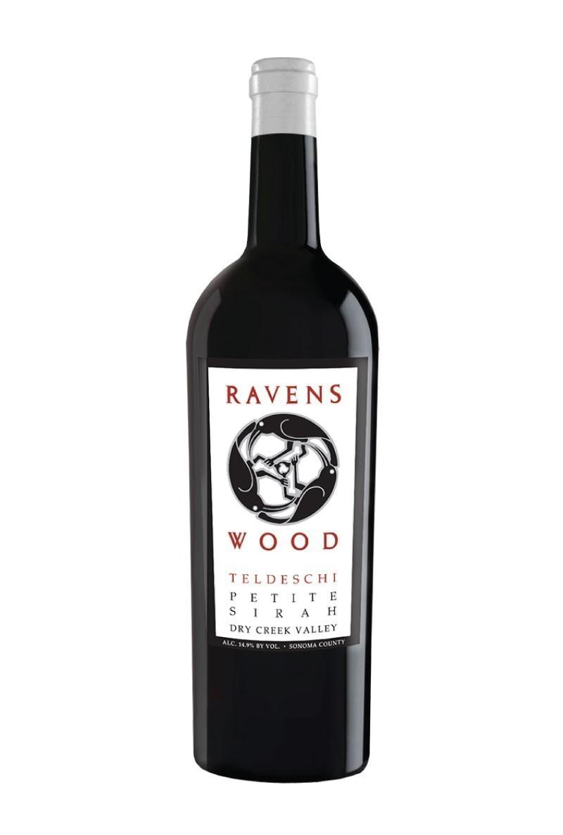 Ravenswood Teldeschi Zinfandel Dcv Wine Moment