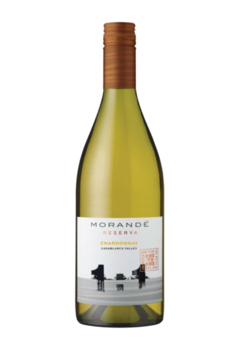 Vina Morandé - Reserva Chardonnay