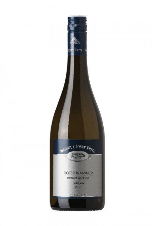 Roter Traminer - Trausatz Grand Reserve