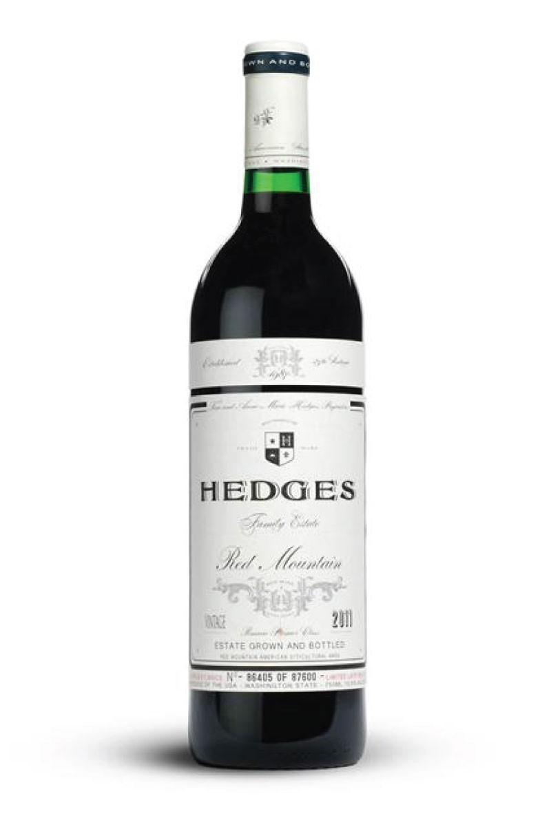 Hedges Family Estate - Red Mountain