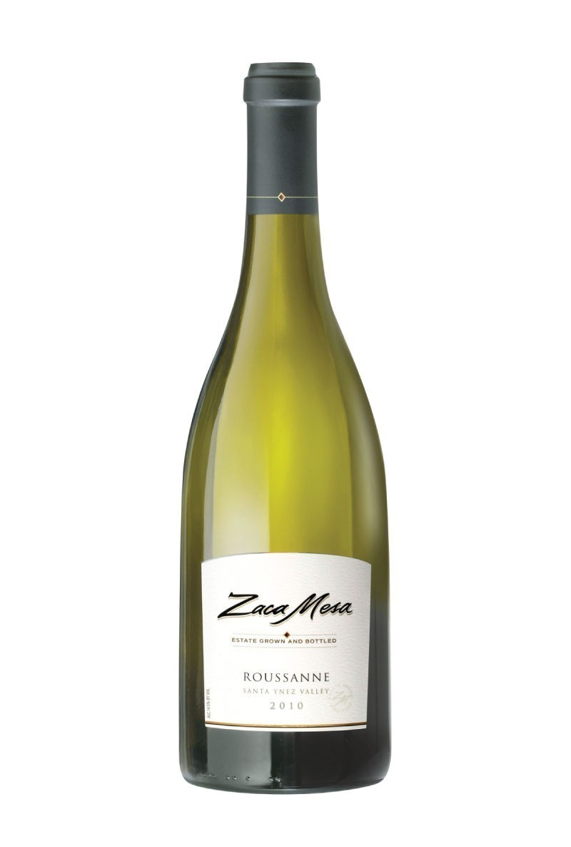 Zaca Mesa Winery - Roussanne