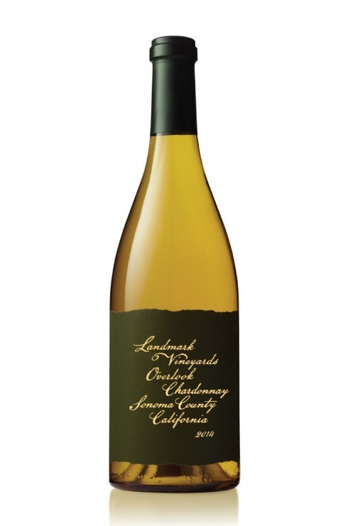 Landmark - Overlook Chardonnay