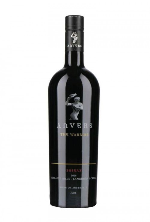 Anvers - The Warrior Shiraz
