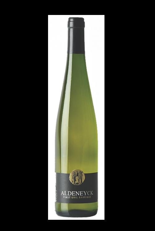 Aldeneyck - Pinot Gris Barriqué