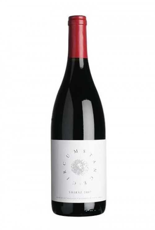 Waterkloof Wines - Circumstance Shiraz