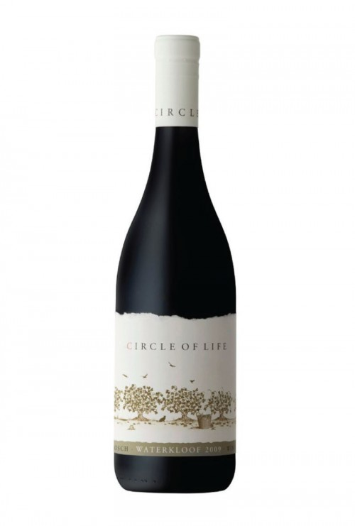 Waterkloof Wines - Circle of Life Red